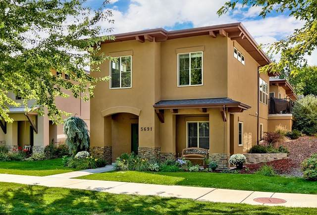 5691 W Hidden Springs Drive, Boise, ID 83714 (MLS #98819605) :: Epic Realty