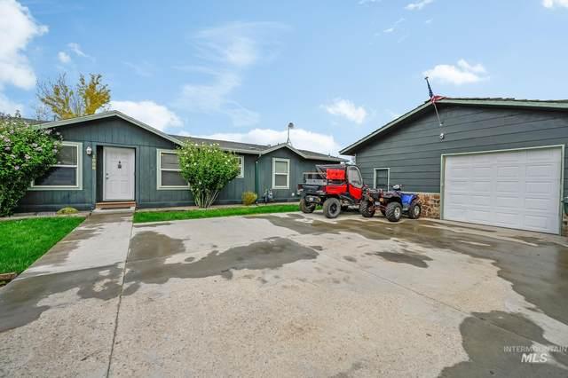1098 Owyhee Ave, Kuna, ID 83634 (MLS #98819607) :: Epic Realty