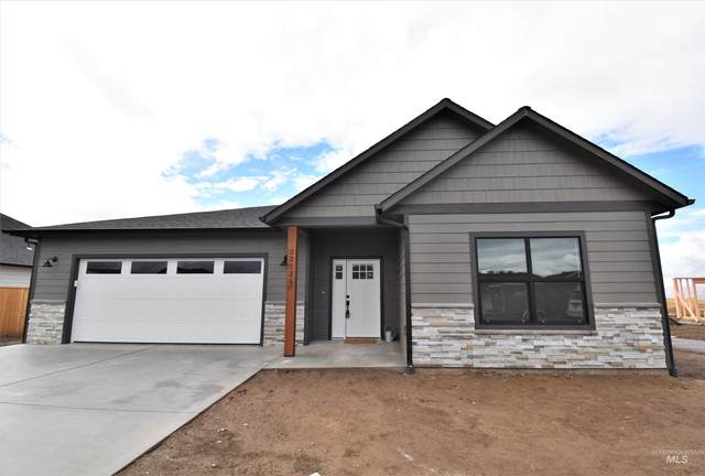 3212 Parkridge Way, Lewiston, ID 83501 (MLS #98819609) :: Bafundi Real Estate