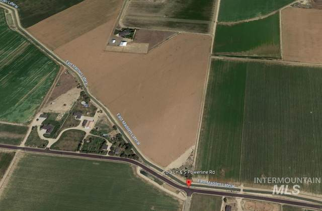 000 S Powerline Road, Nampa, ID 83686 (MLS #98819610) :: First Service Group