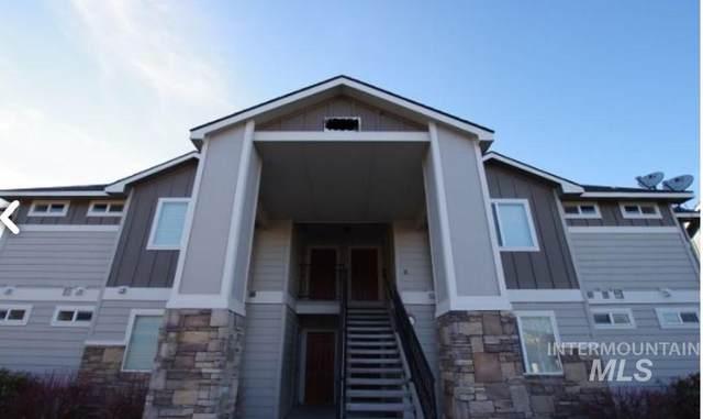 16535 N Profit Circle, Nampa, ID 83687 (MLS #98819613) :: Build Idaho