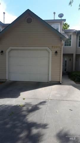 7035 Irving Lane, Boise, ID 83704 (MLS #98819617) :: Juniper Realty Group
