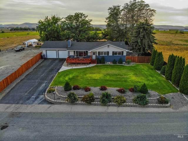 443 Canal St, Marsing, ID 83639 (MLS #98819618) :: Idaho Life Real Estate
