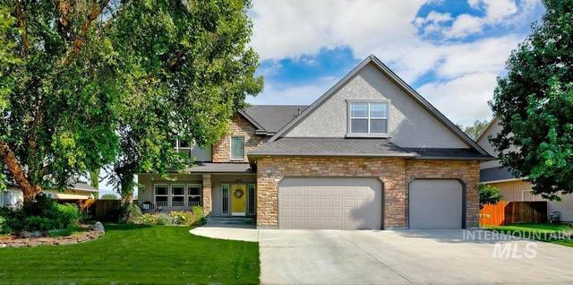 5076 N Lancer Way, Boise, ID 83713 (MLS #98819620) :: First Service Group