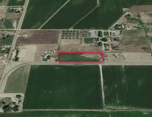 0 Hwy 18, Parma, ID 83660 (MLS #98819623) :: Story Real Estate