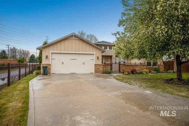 4871 N Red Hills Ave, Meridian, ID 83646 (MLS #98819632) :: Full Sail Real Estate