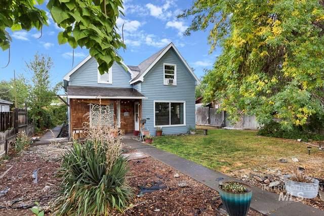 1437 8th Ave E, Twin Falls, ID 83301 (MLS #98819645) :: Full Sail Real Estate