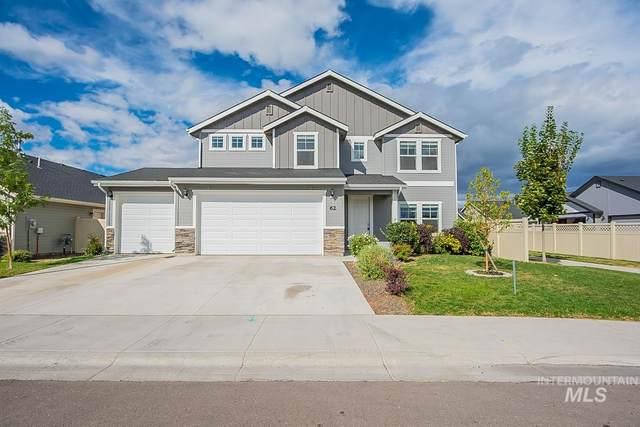 62 W Wausau, Meridian, ID 83646 (MLS #98819656) :: Build Idaho