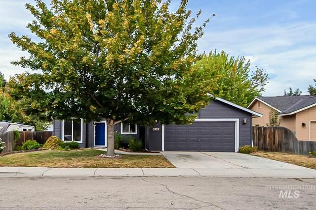 2752 E Mokena, Boise, ID 83716 (MLS #98819658) :: Own Boise Real Estate
