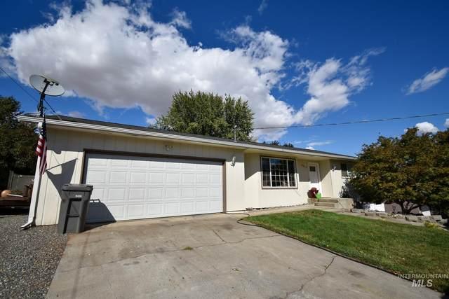 2337 Rolling Hills Drive, Clarkston, WA 99403 (MLS #98819661) :: The Bean Team