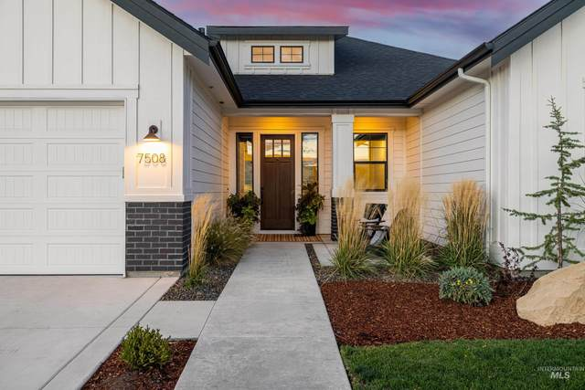 7508 Wagons View Ave, Boise, ID 83716 (MLS #98819673) :: Team One Group Real Estate