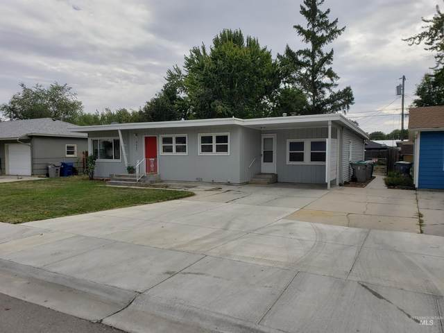 4407 W Clark, Boise, ID 83705 (MLS #98819675) :: Team One Group Real Estate