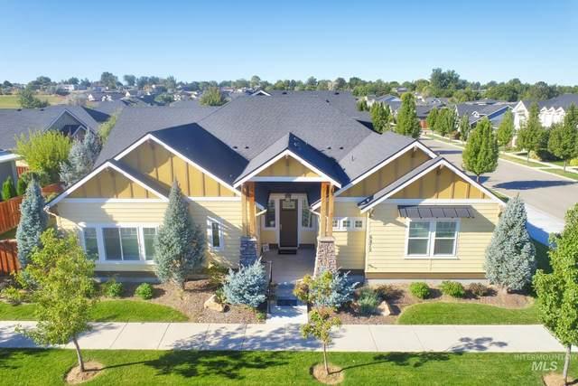 6875 Talasi, Boise, ID 83709 (MLS #98819686) :: Michael Ryan Real Estate