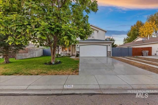 1326 W Teton Ave, Nampa, ID 83686 (MLS #98819691) :: Juniper Realty Group