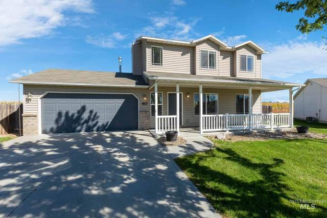 917 Prevail Pl, Middleton, ID 83644 (MLS #98819702) :: Boise Home Pros
