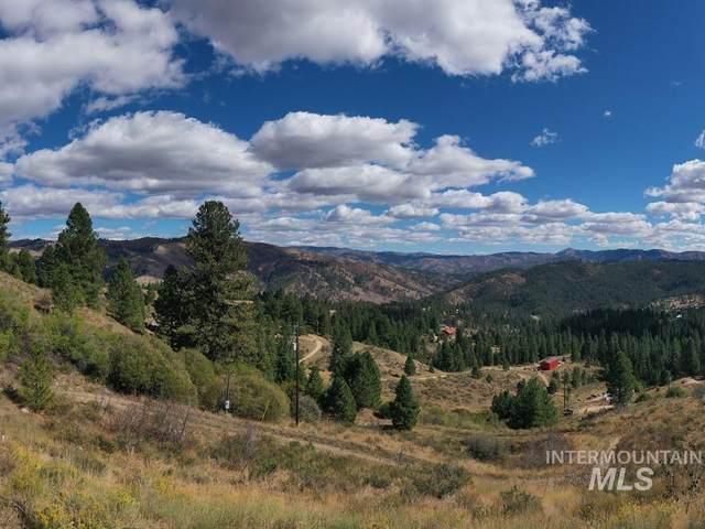 100 Sperry Lode Loop, Boise, ID 83716 (MLS #98819712) :: Idaho Real Estate Advisors
