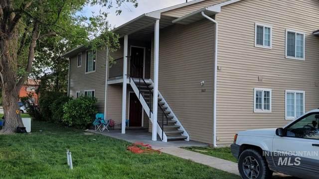 1611 Checola, Nampa, ID 83651 (MLS #98819713) :: Juniper Realty Group