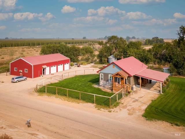 24138 Fern, Wilder, ID 83676 (MLS #98819718) :: Build Idaho