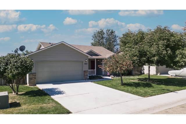 19843 Adirondack Way, Caldwell, ID 83605 (MLS #98819736) :: Michael Ryan Real Estate