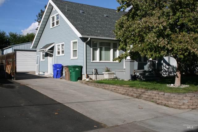 1109 12th Avenue, Lewiston, ID 83501 (MLS #98819746) :: Story Real Estate