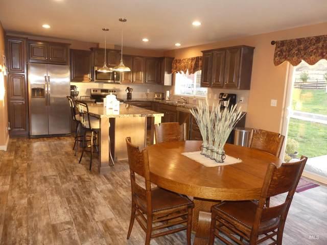 1571 Cloverland Rd, Asotin, WA 99402 (MLS #98819756) :: Juniper Realty Group