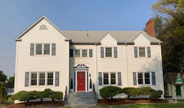 103 N 4th Street, Nyssa, OR 97913 (MLS #98819760) :: Navigate Real Estate