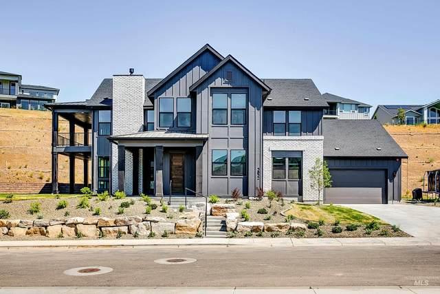 7716 W Cardinal Drive, Boise, ID 83714 (MLS #98819777) :: Build Idaho