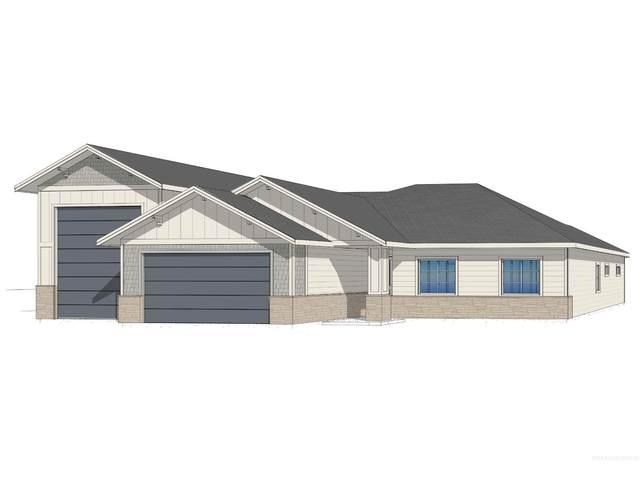 1741 Rome Ave, Emmett, ID 83617 (MLS #98819780) :: Build Idaho