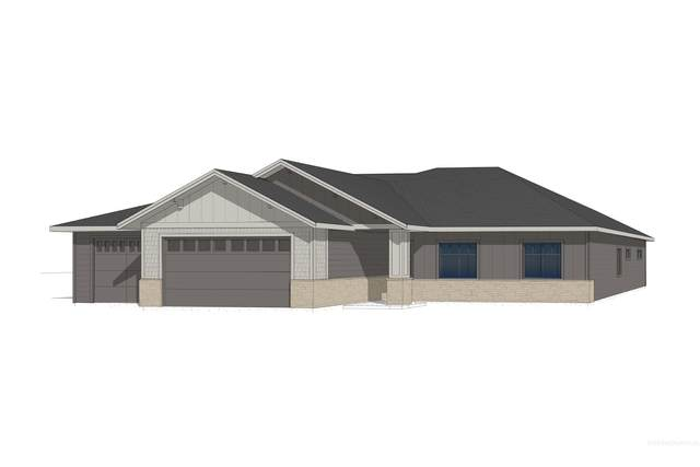 1771 Panama Ave, Emmett, ID 83617 (MLS #98819781) :: Build Idaho