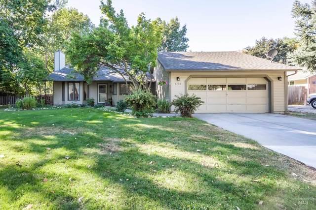 4208 N Pennfield Pl., Boise, ID 83713 (MLS #98819804) :: Own Boise Real Estate