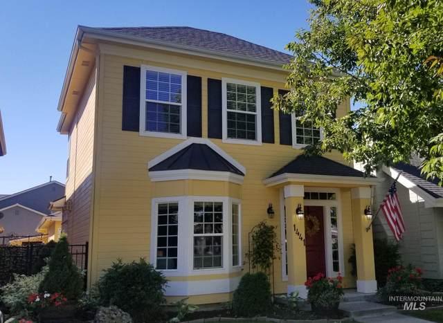 1441 E Village Green St, Meridian, ID 83646 (MLS #98819811) :: Own Boise Real Estate
