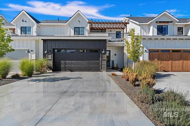 4194 W Lovegood Lane, Meridian, ID 83646 (MLS #98819814) :: Own Boise Real Estate