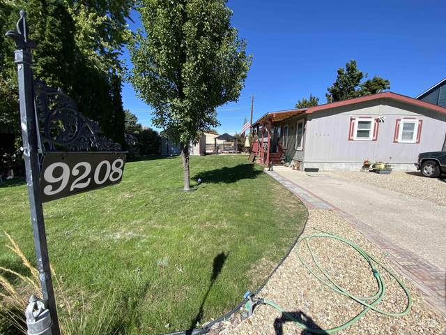 9208 W Irving St., Boise, ID 83704 (MLS #98819818) :: Epic Realty