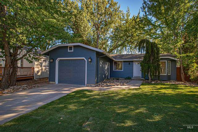 6381 N Poplar St., Boise, ID 83704 (MLS #98819819) :: Epic Realty