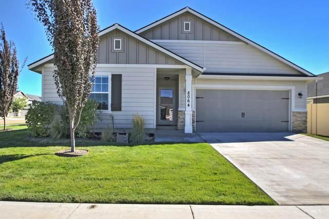 8064 S Red Shine, Boise, ID 83709 (MLS #98819827) :: Build Idaho