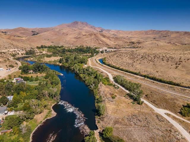 TBD Spring Creek Road, Emmett, ID 83617 (MLS #98819835) :: Build Idaho