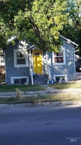 908 N 6th St., Nampa, ID 83687 (MLS #98819836) :: First Service Group