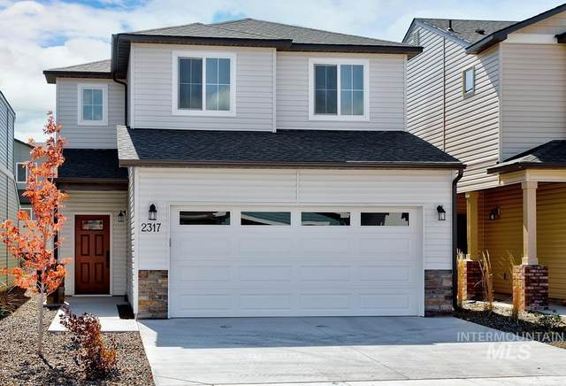 2317 E Danzee Drive, Boise, ID 83716 (MLS #98819837) :: Build Idaho