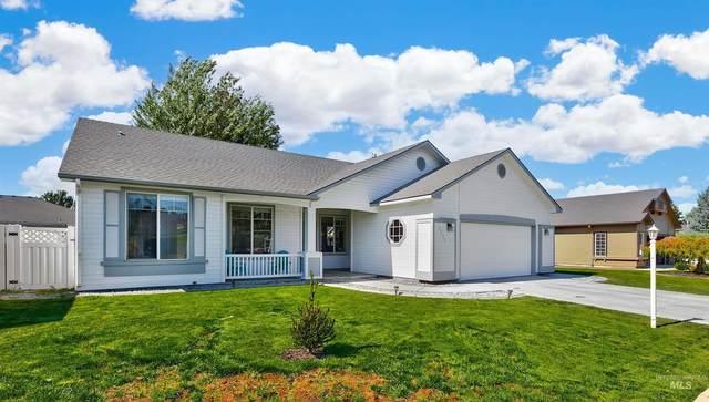 2639 N Tangent, Meridian, ID 83642 (MLS #98819842) :: Team One Group Real Estate