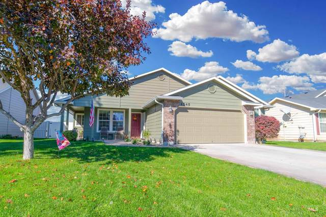 1545 Pilot St., Payette, ID 83661 (MLS #98819845) :: Boise Home Pros