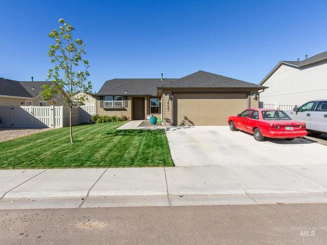 3723 Nantucket St, Caldwell, ID 83605 (MLS #98819851) :: First Service Group
