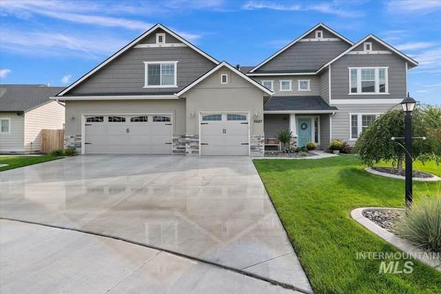 6687 E Kirkwood, Nampa, ID 83687 (MLS #98819856) :: Build Idaho