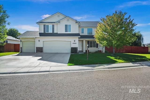20629 Calhoun Avenue, Caldwell, ID 83605 (MLS #98819860) :: Story Real Estate