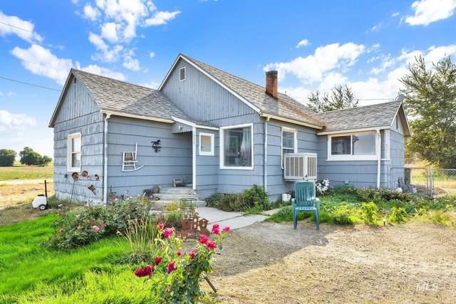 1899 Hwy 45, Melba, ID 83641 (MLS #98819863) :: Full Sail Real Estate