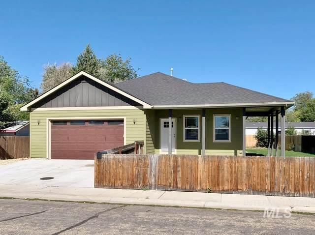 2378 Skillern Dr., Boise, ID 83709 (MLS #98819864) :: Build Idaho