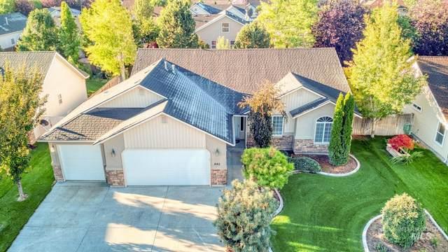 445 Shadetree Trail, Twin Falls, ID 83301 (MLS #98819865) :: Full Sail Real Estate