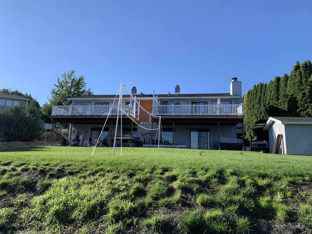1315 Vineyard Ave, Lewiston, ID 83501 (MLS #98819874) :: Story Real Estate