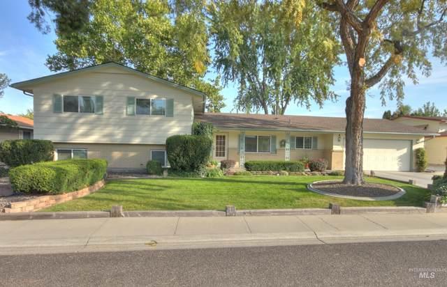 10858 W Bodley, Boise, ID 83709 (MLS #98819875) :: Build Idaho