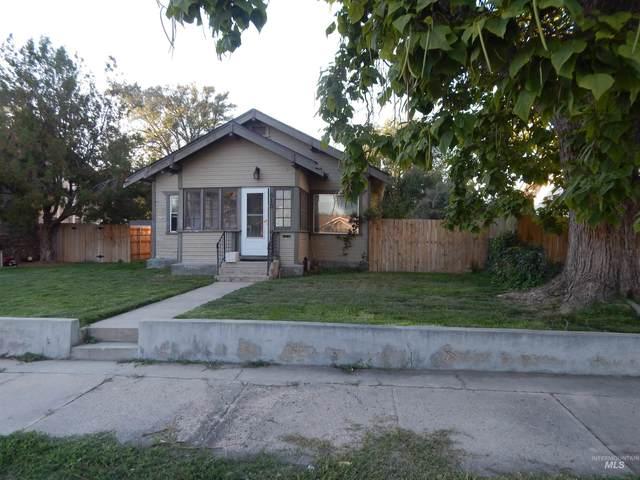 615 7th  S., Nampa, ID 83651 (MLS #98819876) :: Boise Home Pros