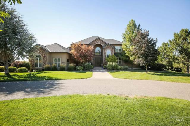 4973 Eagle View Ct, Fruitland, ID 83619 (MLS #98819891) :: Story Real Estate